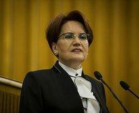 Meral Akşener'den AK Parti itirafı