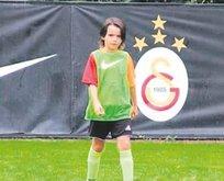 Harika çocuk Barça'ya