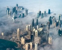 Ablukacı ülkelerden yeni Katar bildirisi