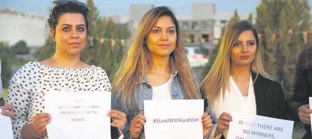 Barzani'ye aday şoku