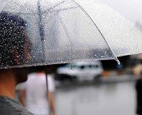 Meteoroloji İstanbul için saat verdi!