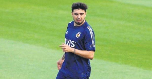 Fenerbahçe'nin en hızlısı Ozan Tufan en fiti Gustavo