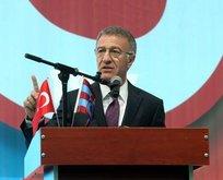 Trabzonspor'da yeni başkan belli oldu