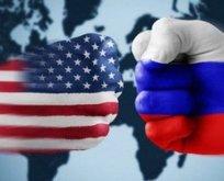 ABDden Rusyaya yaptırım kararı