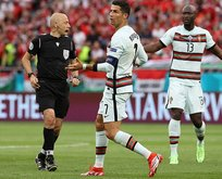 Çakır'a EURO 2020'de bir görev daha