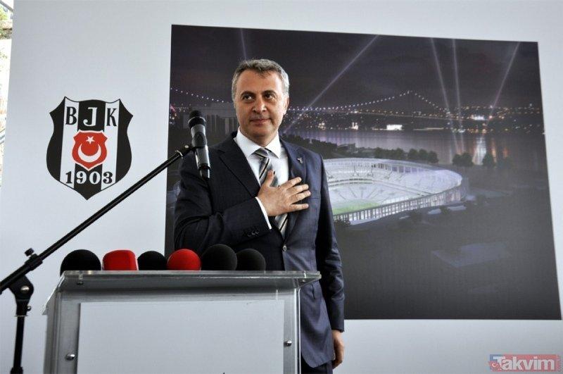 Abdullah Avcı istifa mı ediyor? Beşiktaş'ta bir deprem daha