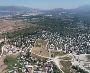 Türkiye bu mahalleyi konuşuyor! Ev ve arsa fiyatları katlandı