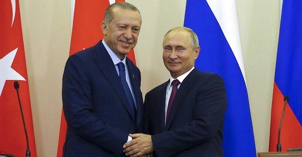 Kritik görüşme öncesi Rusya'dan mesaj!