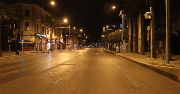 Hafta sonu yasaklar ne zaman bitecek? 30-31 Ocak hafta sonu sokağa çıkma yasağı var mı?