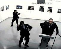 Karlov suikastında flaş gelişme! Tutukluluk hali...