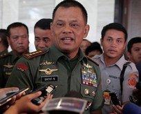 ABD ile Endonezya arasında kriz!