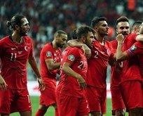 İşte EURO 2020 H Grubu Türkiye puan durumu...
