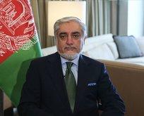 Afganistan hükümeti Taliban'la ilgili gelişmelerden memnun