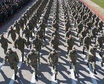 Askerlik kaç ay oldu? 2021 yeni askerlik düzenlemesi sonrası askerlik 6,9,12,15,18 ay mı?