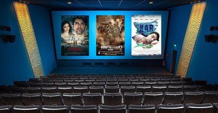9 yeni film bu hafta vizyona girecek