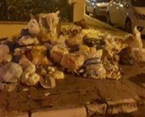 CHP'li belediyedeki rezalete vatandaşlardan tepki!
