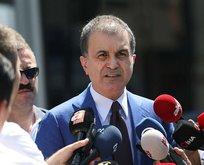 AK Parti'den Cumhurbaşkanlığı sistemi açıklaması