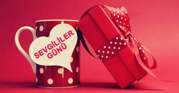 14 Şubat'ta erkek sevgiliye ne hediye alınır?