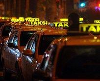 İstanbul'a 6 bin taksi teklifi! UKOME'den karar çıktı