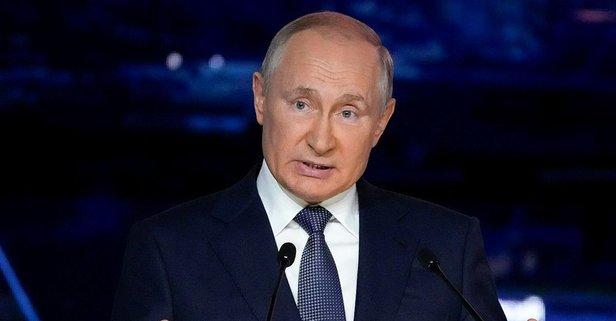 Putin karantinaya alındı!