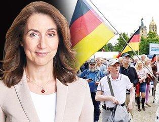 SON DAKİKA: Almanya Federal Meclisi Başkanlığı için adı geçen Aydan Özoğuz'a ırkçılardan ağır tehdit
