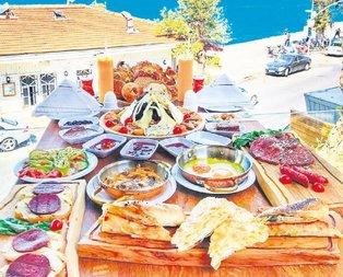 İşin 'öz'ü Türk kahvaltısı