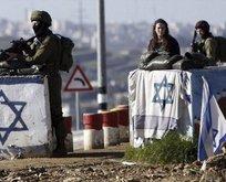 İsrailden UEFAya küstah tehdit!