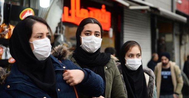 İran'da koronavirüs kabusu! Kritik sınırı aştı
