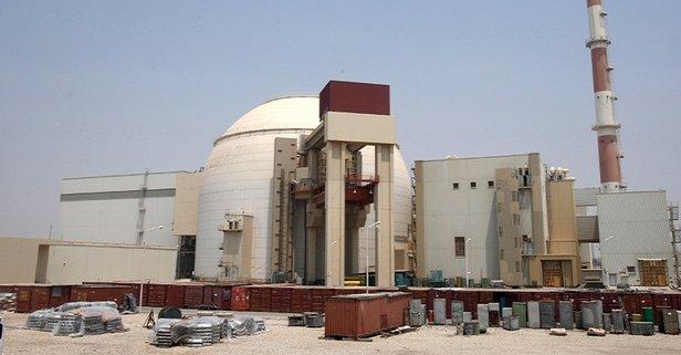 İran'da dijital para yerine nükleer tesis durduruldu