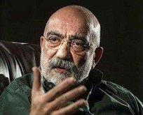 Ahmet Altan gözaltına alındı!
