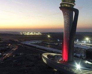 İstanbul Havalimanı Polonya'ya ilham oldu