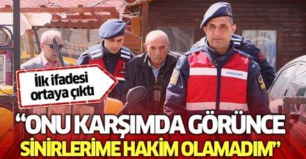 Kılıçdaroğlu'na saldırı olayında gözaltına alınan Osman Sarıgün'ün ifadesi ortaya çıktı