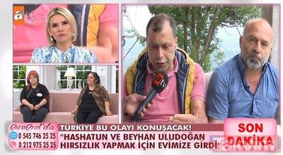Esra Erol'daki Hashatun ile Hülya kardeşler Türkiye'yi ayağa kaldırdı! Kadın ticareti, madde satışı, hırsızlık, çocuk istismarı...
