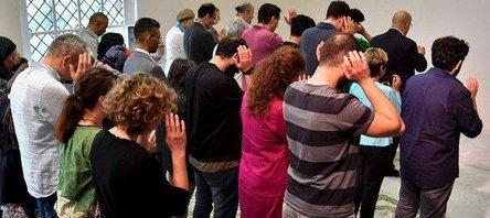 FETÖ'nün sapkınlığına İsrail'den alkış