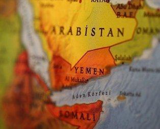 İran destekli Husiler'den flaş iddia! ''Suudi Arabistan sınırı yakınlarındaki keşif uçağını biz düşürdük''