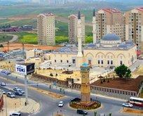 Kayaşehir'e 2.155 başvuru