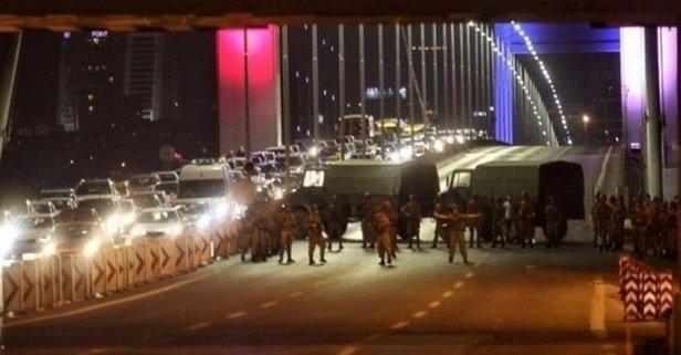 Başsavcılık Şehitler Köprüsü davası için harekete geçti
