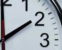 Şu an saat kaç? Türkiye'de saat kaç?
