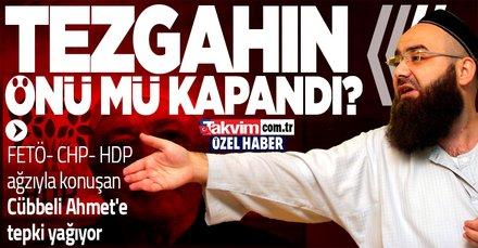 Cübbeli Ahmet'ten imam hatip düşmanlığı