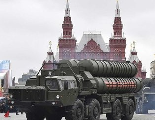 Pentagon'dan Türkiye'ye şoke eden S-400 tehditi (S-400 nedir, özellikleri nelerdir?)