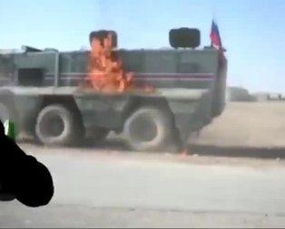 YPG/PKK yandaşları provokasyon peşinde!