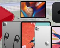 Apple Türkiye'den zam yağmuru! iPhone, ipad, mac fiyatları ne kadar oldu?