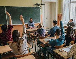 Son dakika: 2019 Öğretmen ataması branşları belli oldu! 2019 Öğretmen ataması branş dağılımı