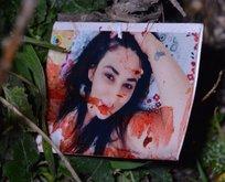 Kara yolunda parçalanmış kadın cesedi bulundu
