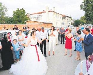 Düğün provası