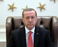 Güvenlik toplantısı Erdoğan başkanlığında yapılacak