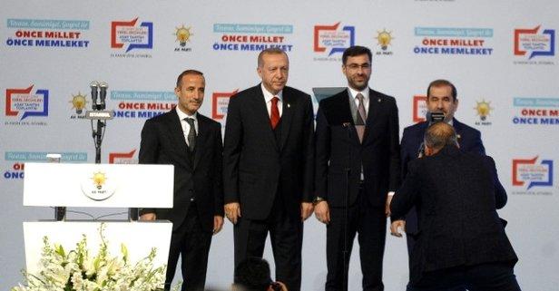 Bitlis Belediye Başkan Adayı Nesrullah Tanğlay kimdir? Nereli ve kaç yaşında?