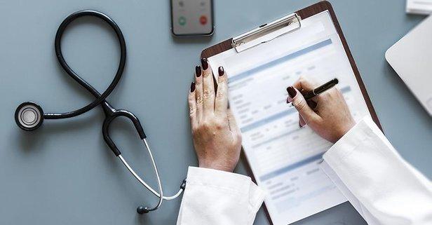 Sağlık Bakanlığı 9576 personel ataması yapacak
