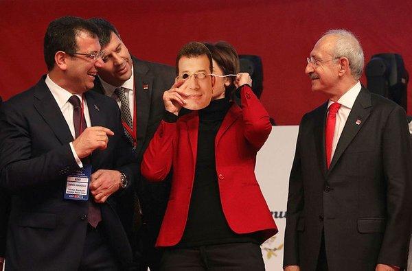 CHP Genel Başkanı Kemal Kılıçdaroğlu'ndan Canan Kaftancıoğlu talimatı! - Takvim