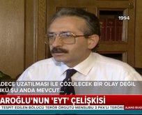 İşte Kılıçdaroğlu'nun EYT çelişkisi